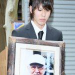 佐藤寛一郎の役者デビューは父のコネ?家族や彼女に学歴も調査!