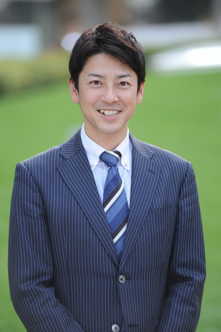 報ステのメインキャスターになった富川悠太
