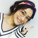 石原さとみ「校閲ガール・河野悦子」Zoff丸メガネの購入方法は?