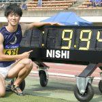 多田修平(陸上100m)の家族や彼女は?日本人初の9秒台で金めざす!
