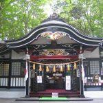 新屋山(あらややま)神社は最強パワースポット!拝み方や行き方は?