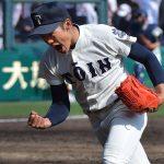 根尾昂(あきら)の大阪桐蔭が甲子園連覇へ!家族や意中の球団は?