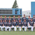 野球U18ワールドカップ日程やテレビ中継!中村奨成ら注目選手は?