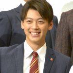 竹内涼真の後輩の若手芸人は?日出高校時代にお笑いコンビを結成!