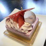 伊藤文明のケーキがすごい!嫁や子供はいるの?高校と修業先を調査