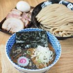 松戸富田麺絆に行ってみた!行列のコツや待ち時間に整理券はある?