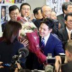 鈴木直道(北海道知事)の嫁や家族は?学歴やプロフィールに最年少で当選の理由は