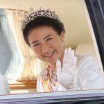 雅子さまのティアラの値段やデザインに歴史は?皇后即位と令和の皇室への思い!