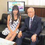 坪田清則(福井放送元社長)の学歴や経歴!87歳でもひき逃げで逮捕された理由は?