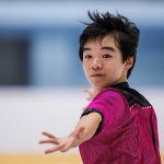鍵山優真(フィギュアスケート)の高校や家族は?ジュニア優勝で北京五輪「金」候補!