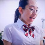 コカ・コーラ2019夏CMの眼鏡っ子は誰?ドローンを操縦する現役女子高生が可愛い!