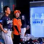 U18・細谷まり(通訳)のWiki風プロフ!ベンチのオレンジの女神の学歴や家族に球歴は?