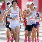 大迫傑と設楽悠太のどちらが東京五輪代表になる?3月の東京マラソンで直接対決か