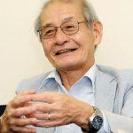 吉野彰(ノーベル化学賞)の嫁や家族は?スマホやパソコンのリチウムイオン電池を開発
