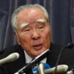 鈴木修(スズキ会長)の引退はいつ?トップに君臨40年!嫁は誰で後継者は世襲の息子?
